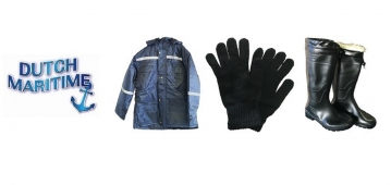 Winter clothing range now available at DLP Supply